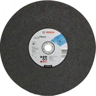 Отрезной круг Bosch 355х25.4мм 2608601238