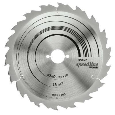 Пильный диск Bosch 160х20мм 2608641785