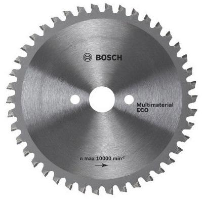 Пильный диск Bosch 160х20мм 2608641800