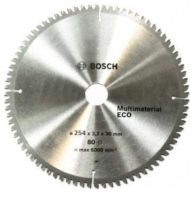 Пильный диск Bosch 254х30мм 2608641796