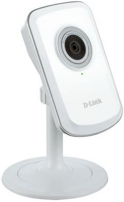 Камера IP D-Link DCS-931L/A2A 640x480 до 30fps H.264 802.11n