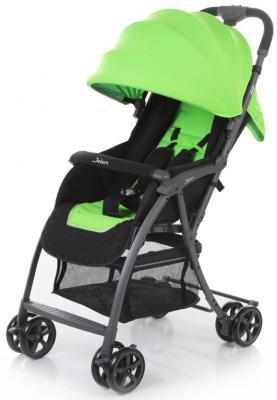 Прогулочная коляска Jetem Fit (green 16)