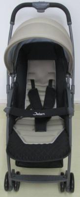 Прогулочная коляска Jetem Fit (khaki 16)