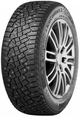 Шина Continental IceContact 2 SUV 225/75 R16 108T летняя шина continental contisportcontact 5p 325 35 r22 110y