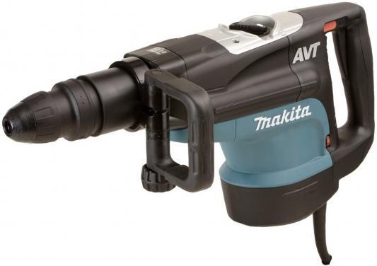 Перфоратор Makita HR5211C SDS-max 1500Вт