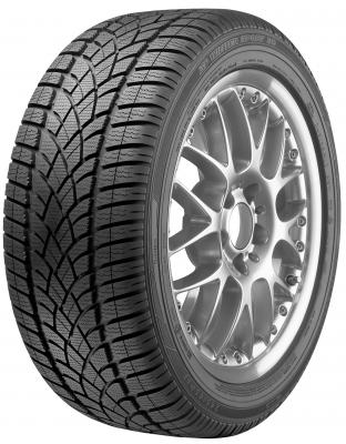 Шина Dunlop SP Winter Sport 3D 255/40 R20 97V RunFlat dunlop winter maxx wm01 205 65 r15 t