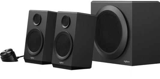 Колонки Logitech Z333 колонки logitech multimedia speakers z333
