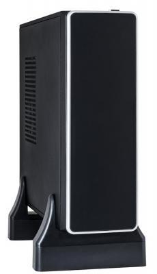Корпус mini-ITX Exegate MI-212 Без БП чёрный EX234936RUS