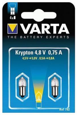 Лампа для фонарика Varta 792