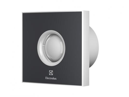 Вентилятор накладной Electrolux EAFR-100 15 Вт темно-серый