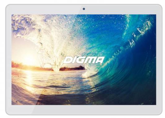 "Планшет Digma Plane 9505 3G 9.6"" 8Gb белый Wi-Fi 3G Bluetooth Android PS9034MG 308022"
