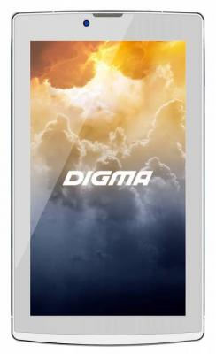 "Планшет Digma Plane 7004 7"" 8Gb белый 3G Wi-Fi Bluetooth Android PS7032PG/MG 358034"