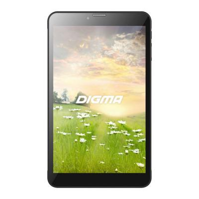 Планшет Digma Optima 8002 3G 8 8Gb серый Wi-Fi 3G Bluetooth Android TS8001PG планшет digma optima 8002 8 0 8gb 3g ts8001pg