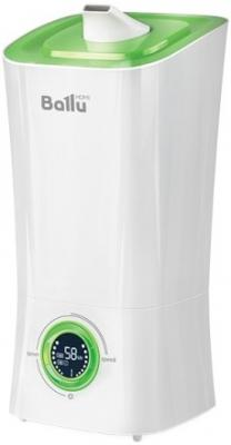 Увлажнитель воздуха BALLU UHB-205 белый зелёный