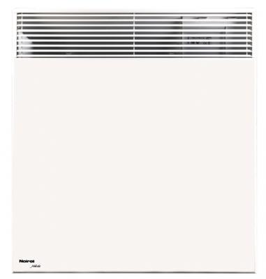 Конвектор Noirot Melodie Evolution 1250 W средние 1250 Вт белый 7383-4