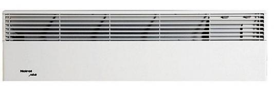 Конвектор Noirot Melodie Evolution 1500 W плинтус 1500 Вт белый 7381-5