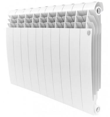 Радиатор Royal Thermo BiLiner 500 10 секций радиатор royal thermo dreamliner 500 6 секц радиатор алюминиевый