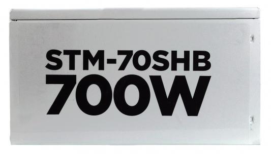 БП ATX 700 Вт STM 70SHB бп atx 750 вт corsair hx750i