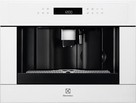 Кофемашина Electrolux EBC54524AV белый