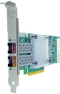 Сетевой адаптер Dell X520 DA/SFP+ PCI-E 10/100/1000Mbps 540-BBDR