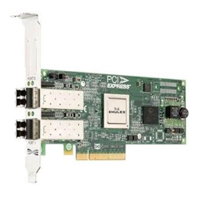 Контроллер Dell Emulex LPE 12002 406-BBGR elixir 12002