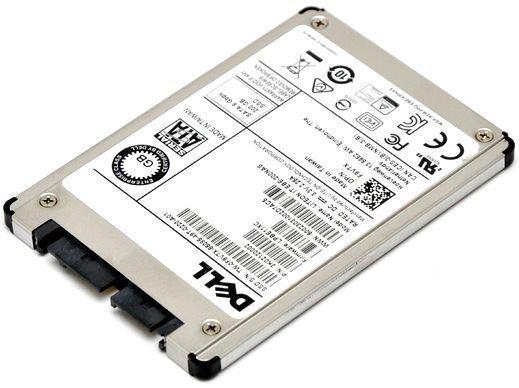"Жесткий диск 2.5"" 480Gb Dell SATAIII 400-AFMZ"