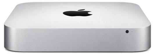 Неттоп Apple Mac Mini 2.6GHz Dual-Core i5 (TB 3.1GHz)/16Gb/1TB(5400) Intel Iris Graphics Wi-Fi Z0R70001B компьютер apple mac mini core i5 2 6ghz 16gb 1tb iris graphics macos x z0r70001b