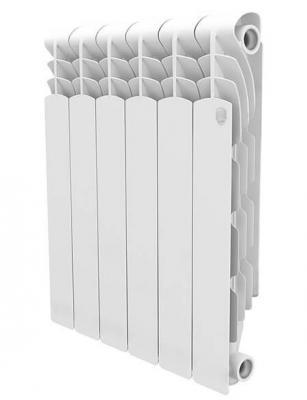 Радиатор Royal Thermo Vittoria 500 4 секции радиатор royal thermo pianoforte tower noir sable 22 секции