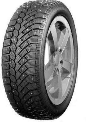 Шина Gislaved Nord Frost 200 225/65 R17 106T зимняя шина gislaved euro frost 5 215 65 r16 98h н ш mfs