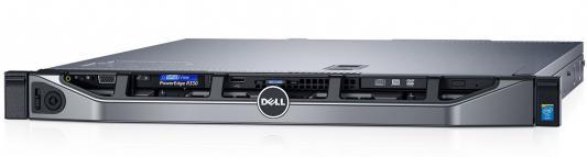 Сервер Dell PowerEdge R330 210-AFEV/009