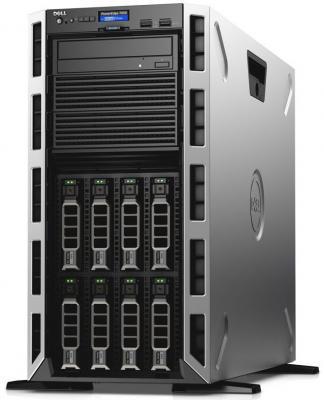 Сервер Dell PowerEdge T430 210-ADLR-017