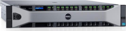Сервер Dell PowerEdge R730 R730-ACXU-44