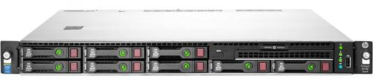 Сервер HP ProLiant DL120 833870-B21