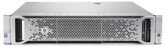 Сервер HP ProLiant DL380 843557-425 сервер hp proliant dl360 876100 425