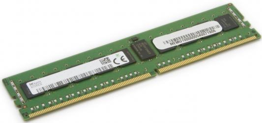 Оперативная память 8Gb PC4-17000 2133MHz DDR4 DIMM SuperMicro MEM-DR480L-HL01-ER21