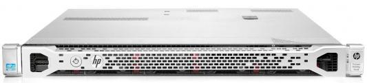 Сервер HP ProLiant DL360 843375-425 сервер hp proliant dl360 876100 425