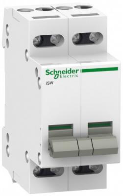 Выключатель нагрузки Schneider Electric iSW 3П 32A A9S60332