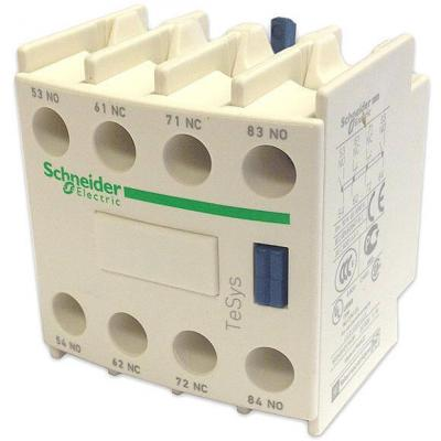 Контакт Schneider Electric LADN22