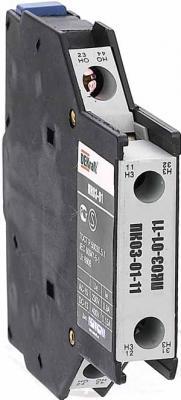 Приставка контактная Schneider Electric 1НО+1НЗ 24108DEK