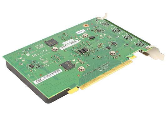 Видеокарта PNY Quadro M2000 VCQM2000-PB PCI-E 4096Mb 128 Bit Retail pci e to