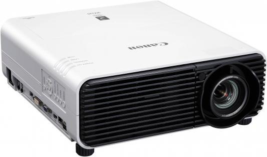 Проектор Canon XEED WX520 1920x1200 5200 люмен 2000:1 белый проектор canon lx mw500