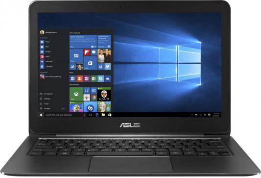 "Ультрабук ASUS Zenbook Pro UX305CA-FC233R 13.3"" 1920x1080 Intel Core M7-6Y75 90NB0AA1-M07770"