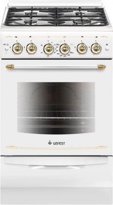 Газовая плита Gefest ПГ 5100-02 0081 белый