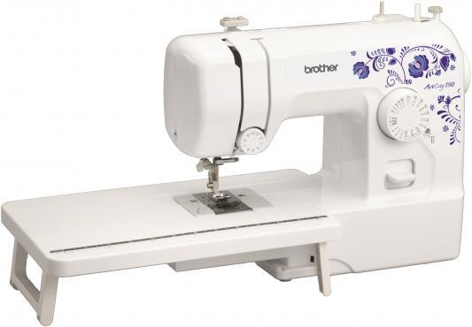 Швейная машина Brother ArtCity 190 белый цена