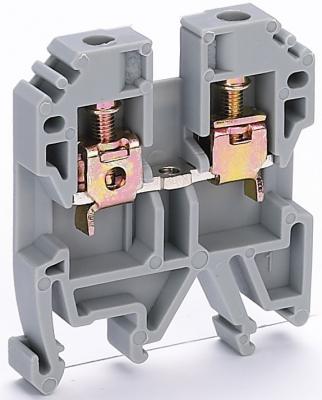 Зажим наборный  Schneider Electric Н101-4-35A-07 32400DEK