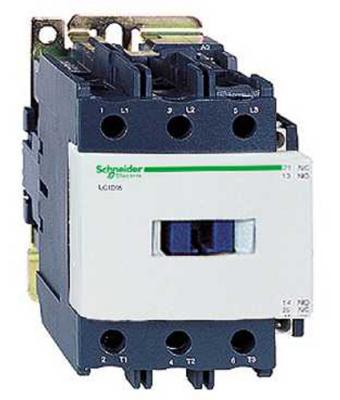 Кантактор Schneider Electric D 3Р 95 A НО+НЗ 220V 50/60 Гц LC1D95M7 велосипед scott plasma 10 28 2016