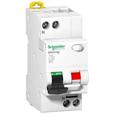 Дифференциальный автомат  Schneider Electric A9N19666  автомат 1p 25а тип с 4 5ка schneider electric easy9