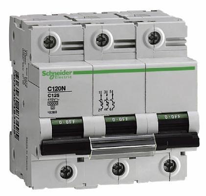 Автоматический выключатель Schneider Electric A9N18369