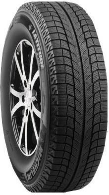 Шина Michelin Latitude X-Ice Xi2 255/55 R18 109T