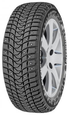 Шина Michelin X-Ice North Xin3 215/50 R17 95T шина michelin x ice north 3 235 40 r18 95t шип